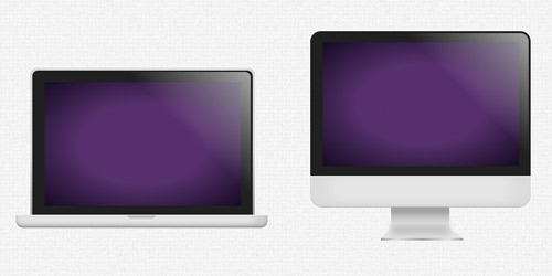 Macbook & iMac