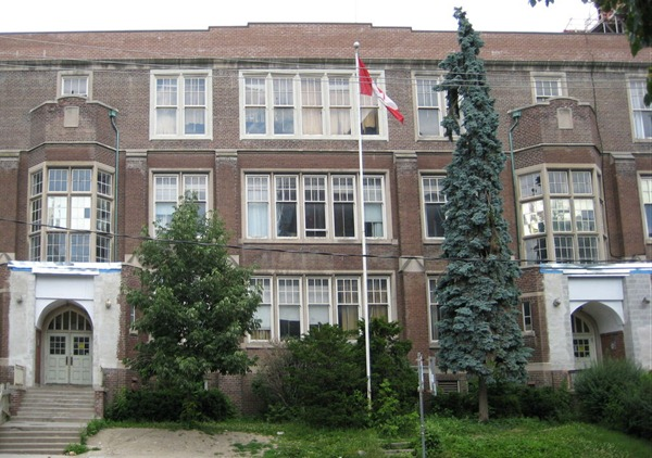 North_Toronto_Collegiate_Institute